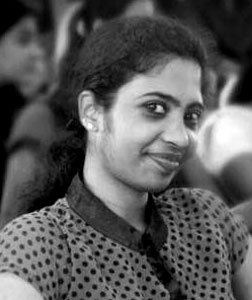 Athulya Radhakrishnan